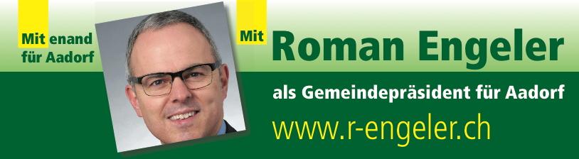 Roman Engeler